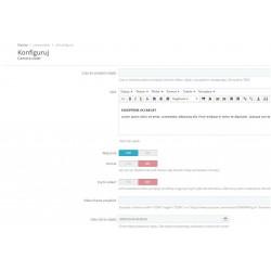 Slider responsywny PrestaShop