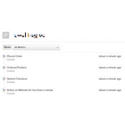 Klaviyo system targetowy moduł PrestaShop
